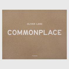 KEHRERVERLAG · Programm · Oliver Lang