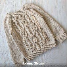 Crochet Kids Sweater Pattern Yarns New Ideas Crochet Kids Scarf, Crochet Beanie Pattern, Crochet Jacket, Crochet Cardigan, Crochet For Kids, Crochet Baby, Crochet Patterns, Hat Patterns, Knitting Patterns
