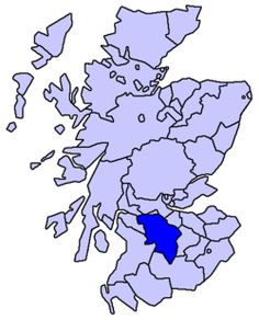Lanarkshire (Wikipedia)County of Lanark Scottish Gaelic: Siorrachd Lannraig, Scots: Lanrikshire) is a Lieutenancy area, registration county and former local government county in the central Lowlands of Scotland. Historically, Lanarkshire was the most populous county in Scotland and, earlier, had considerably greater boundaries, including neighbouring Renfrewshire until 1402. In modern times, it was bounded to the north by Stirlingshire.