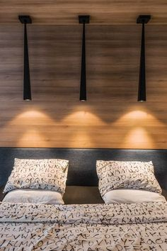 Apartment JJ Sofia Bulgaria, Sofia, 2013 - Fimera Design Studio #bedroom #light #design