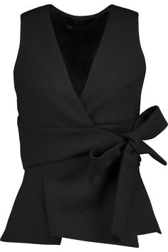 MARC BY MARC JACOBS Twill vest. #marcbymarcjacobs #cloth #waistcoat