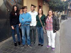 Andaluces de Jaén Unidos, en busca de soluciones para el desempleo juvenil jiennense