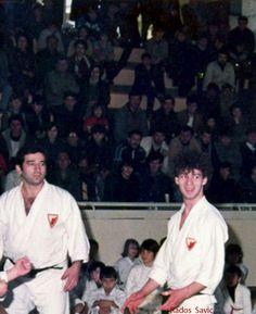 Rados Savic, Crvena Zvezda u Srcu, 24.03.1985.