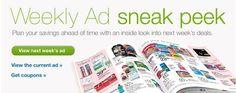 Walgreens Ad Sneak Peek For 4/29/2012-5/5/2012  Sneak A Peek and plan ahead ;)