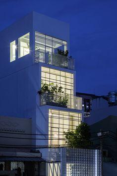 Kientruc O, Oki Hiroyuki · House 304