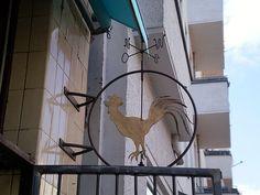 Italien-Der Goldene Hahn Kreuzberg