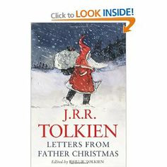 Letters from Father Christmas: Amazon.co.uk: J. R. R. Tolkien: Books