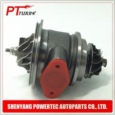 99.00$  Buy now - http://alio6y.shopchina.info/go.php?t=1763022203 - Turbocharger core CHRA TD02 49173-07506 / 49173-07505 / 49173-07504 0375J0 turbo kit for Ford Peugeot Citroen 1.6 HDI TDCi  #SHOPPING