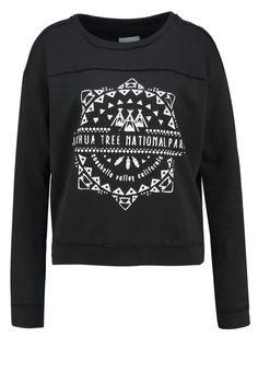 TWINTIP Sweatshirt - black - Zalando.de