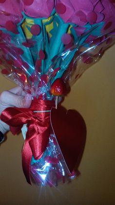 Ramo san valentin