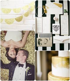 My 10 Favourite Wedding Trends of 2013