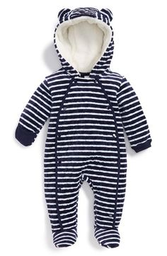 Nordstrom Baby Bunting (Baby) available at #Nordstrom