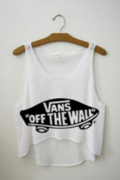 Vans off the wall tang