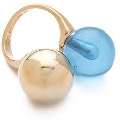 #shopbop.com              #ring                     #Marc #Marc #Jacobs #Ball #Chains #Double #Ring #SHOPBOP                      Marc by Marc Jacobs Ball & Chains Double Ring | SHOPBOP                                                 http://www.seapai.com/product.aspx?PID=604833