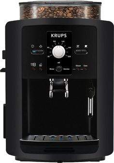 Krups Coffee Espresso Cappuccino Machine