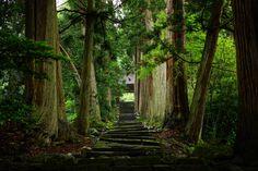 清水寺(せいすいじ) 【佐渡市新穂大野】  Sado Japan, Temple