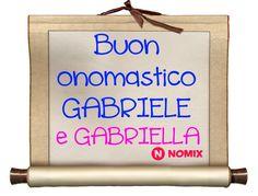 29 settembre - San Gabriele Arcangelo: buon onomastico a Gabriele e Gabriella