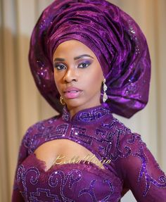 Ezinne & Uchenna - Nigerian Wedding in Houston, Texas, USA - Dure Events - BellaNaijaWedding-1061