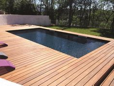 With the summer swimming season just around the corner, now's the perfect time to renovate that backyard and install a swimming pool.