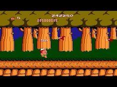 C64 Longplay - Adventure Island