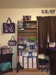 Scentsy room organization.  https://whitneyharshman.scentsy.us/Scentsy/