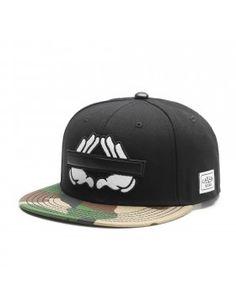 Cayler & Sons Defend BK snapback cap