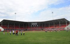 Stade Fernand-Bédard, Trois-Rivières