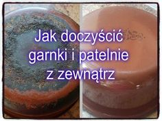 Jak wyczyścić garnki i patelnie z zewnątrz / How to clean outer side of your pots and pans. - YouTube Teen Room Decor, Projects To Try, Cleaning, Youtube, Food, Diet, Household, Tips, Essen