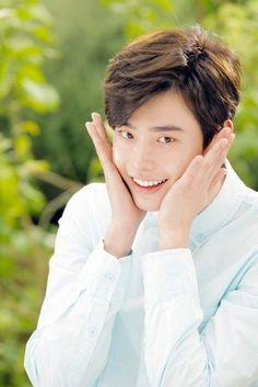 Lee Jong Suk is full of aegyo in 'Skin Food' pictorial and CF Lee Jong Seok, Jung Suk, Lee Hyun Woo, Lee Jung, Korean Celebrities, Korean Actors, Korean Guys, Lee Jong Suk Cute Wallpaper, Lee Jong Suk Doctor Stranger