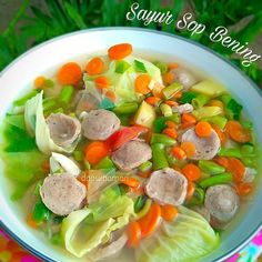 77 Aneka Sayur Ideas In 2021 Food Recipes Indonesian Food