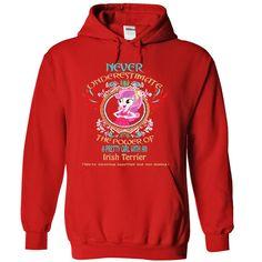 IRISH TERRIER T-Shirts, Hoodies. Get It Now ==►…