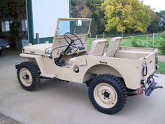 Kids Jeep, Jeep Parts, Jeep Willys, Parts Catalog, Man Stuff, Jeeps, Offroad, Mini, Classic