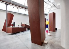 Dutch Invertuals exhibition displays intangibles as physical items