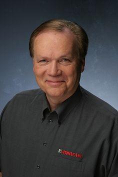 Rick Benjamin-Host of Tradin Paint-SIRIUS XM NASCAR Radio