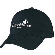 Price Buster Cap (Personalized/Black)  Item # CPP-3B