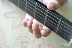Rapidly Learn to Play the Acoustic Guitar Yourself Step 7.jpg