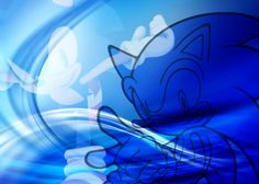 Sonic; seriously one of my favorite games. :)