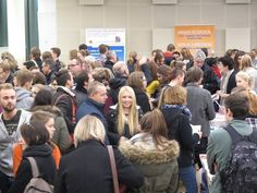 JugendBildungsmesse in #Karlsruhe: 21. November 2015, Europäische Schule Karlsruhe