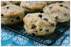 I had been working on a go-to scone recipe, off and on, for what seemed like years.  Then, when Oliver opened up The Bikery a couple years ago next door to where I work, I let my obsession for the perfect recipe subside.  His bakery makes fantastic scones (and decadent dark Belgian chocolate tortes and …