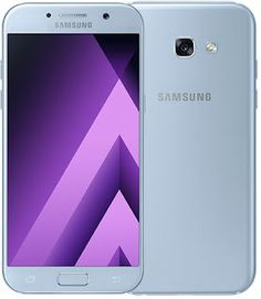 UNIVERSO NOKIA: Samsung Galaxy A5 (2017) smartphone corpo in metal...