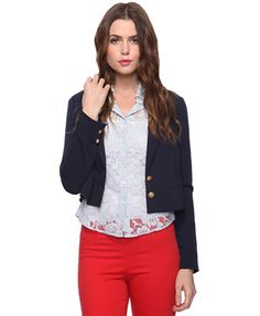 Outerwear Fashion Jackets - 2086808009