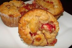 Muffin Recipes, Scones, Biscuits, Brunch, Deserts, Food And Drink, Nutrition, Sweets, Snacks