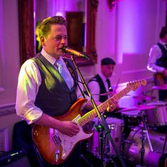 Book Jazz Town. Our live function band is available to hire for private parties, weddings or corporate events in the UK & London.