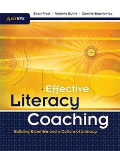 Creating a School Literacy Team from Effective Literacy Coaching