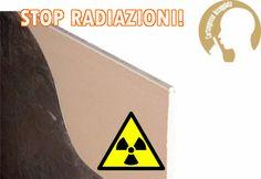 Lo trovi nello store del silenzio: Per la schermatura delle sale radiologiche. Cartongesso accoppiato con il piombo. Scopri di più: http://www.lantirumore.it/…/cartongesso-…/akustik-gips-art-4
