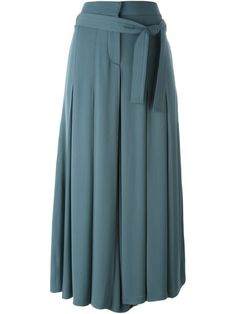 Shop Valentino pleated palazzo pants in Vinicio from the world's best independent boutiques at farfetch.com. Shop 400 boutiques at one address.