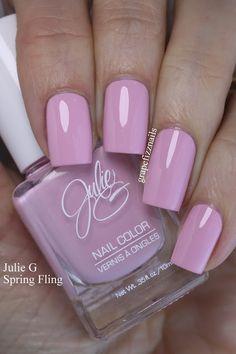 julie g spring fling grape fizz nails
