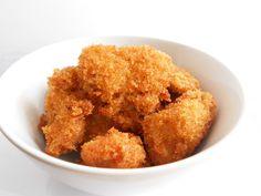 Easy Fried Chicken Recipe....from scratch