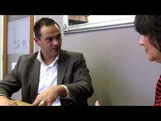 Domotica en 'smart' huizen: draadloos of toch bedraad? Huis kopen | Afl 117 - YouTube