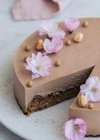En_let_og_laekker_chokoladekage